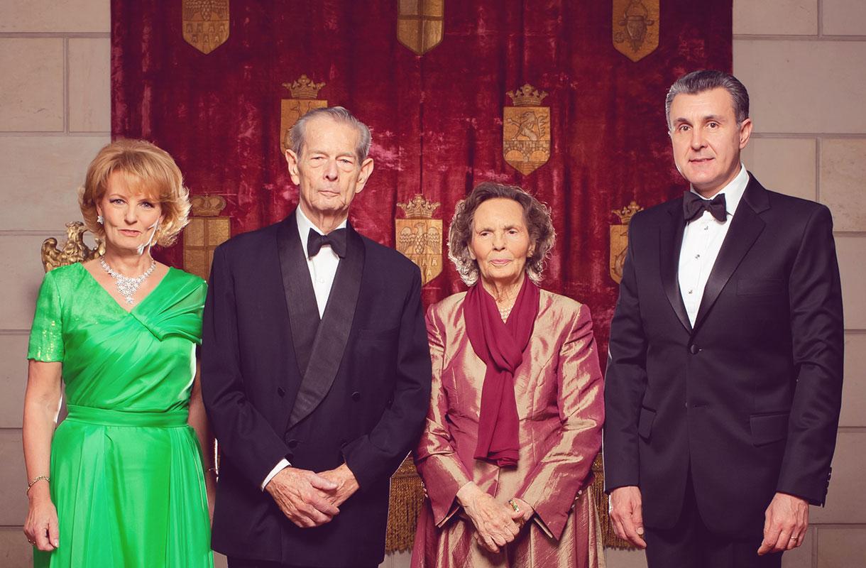 familia regal u0103 a rom u00e2niei
